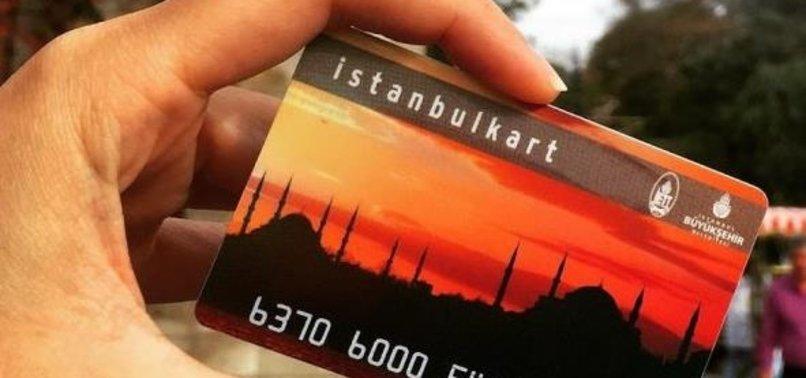İSTANBUL'UN ŞAŞIRTICI SAYISAL VERİLERİ