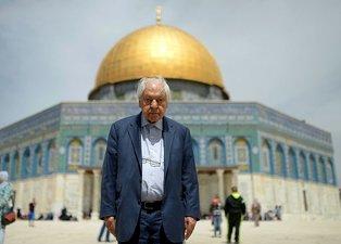Nuri Pakdil kimdir? 'Kudüs Şairi' Nuri Pakdil kaç yaşında, nereli? Ünlü yazardan acı haber...