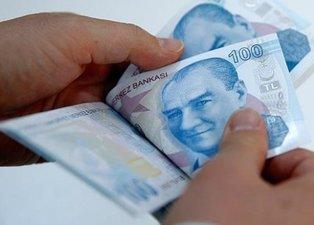 Emekliye 6 bin 62 TL faizsiz avans! Emekli 3 maaş faizsiz avans 10 maaş kredi başvurusu nasıl yapılır?
