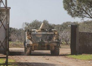 Muhalifler İdlib'de Serakib'i geri aldı! İlk görüntüler...