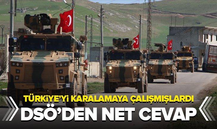 TÜRKİYE'Yİ KARALAMAYA ÇALIŞMIŞLARDI! DSÖ'DEN NET CEVAP