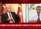 Başkan Erdoğan'dan Ahmet Kaya açıklaması: Eğer ailesi izin verirse... |Video