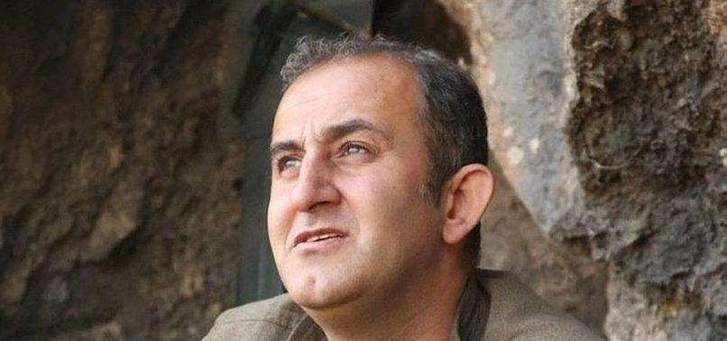 PKK'NIN ÜST DÜZEY YÖNETİCİSİ ÖLDÜRÜLDÜ
