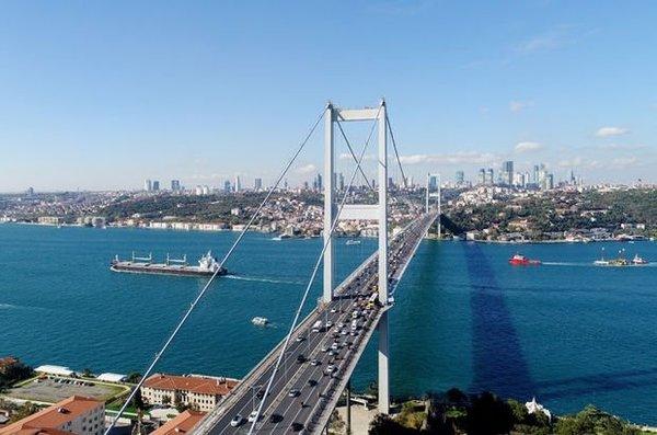 Kanal İstanbul'un temeli ne zaman atılacak? Kanal İstanbul neden gerekli? Bakan Adil Karaismailoğlu açıkladı