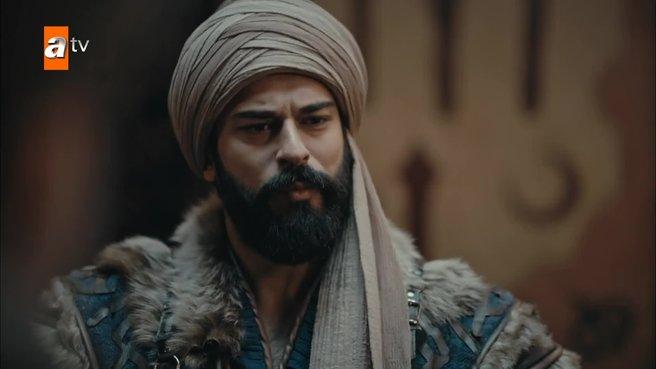 Kuruluş Osman 47. yeni bölüm | Osman Bey büyük savaşa böyle hazırlandı