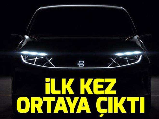 TESLA'YA ÇİN'DEN RAKİP!