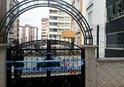 SON DAKİKA! KAYSERİ'DE 8 KATLI 32 DAİRELİ BİNA CORONA VİRÜS NEDENİYLE KARANTİNAYA ALINDI |VİDEO
