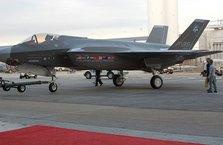 F35'lerde vetoya rağmen ilk teslimat tarihi belli oldu!
