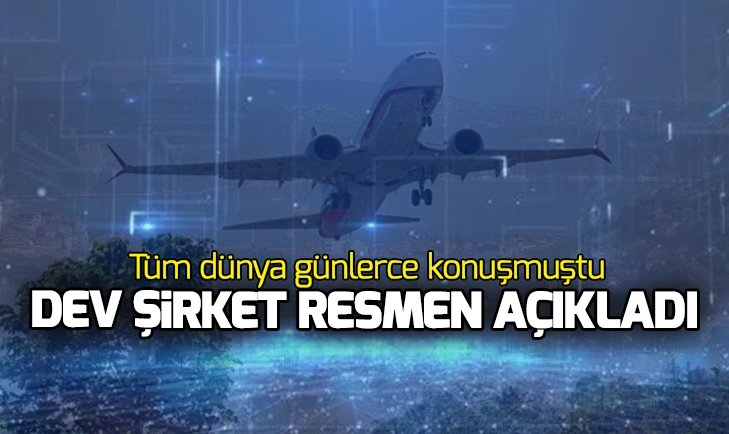 BOEİNG, 2 KAZAYA KARIŞMASINA RAĞMEN 737 MAX İSMİNİ DEĞİŞTİRMEYECEK