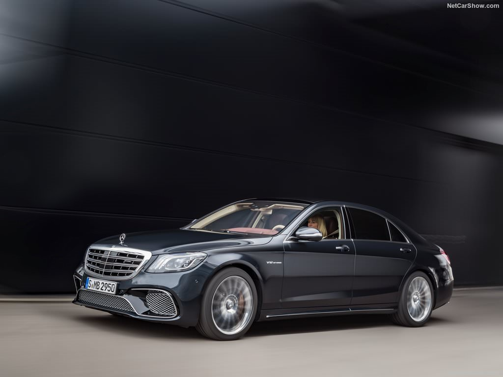 2018 mercedes benz s65 amg galeri a haber for Mercedes benz 2018 amg
