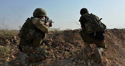 MSB duyurdu! Terör örgütüne ağır darbe: 119 terörist etkisiz hale getirildi