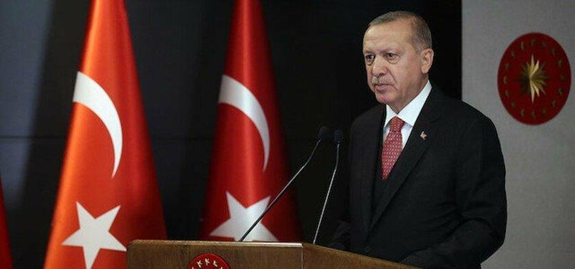 Son dakika: Başkan Erdoğan kabine toplantısı sonrası açıklamalarda bulunuyor