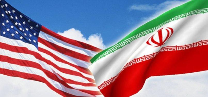 İRAN'DAN ABD'YE TEPKİ