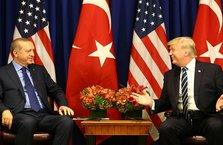 Erdoğan-Trump görüşmesinde neler konuşuldu?