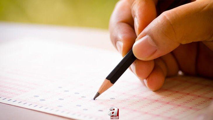 YKS sınavında 4 yanlış 1 doğruyu götürüyor mu? YKS 3 yanlış mı, 4 yanlış mı 1 doğruyu götürüyor? ÖSYM açıkladı...