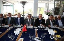 Galatasaray'da yeni başkanı belirlediler