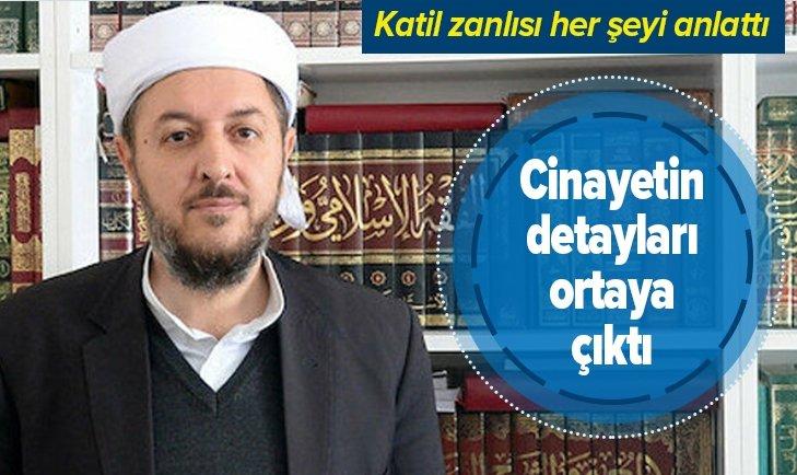 ABDÜLKERİM ÇEVİK'İN KATİLİ KONUŞTU!