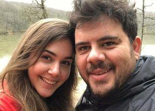Eser Yenenler'in eşi Berfu Yenenler'den ihanet itirafı