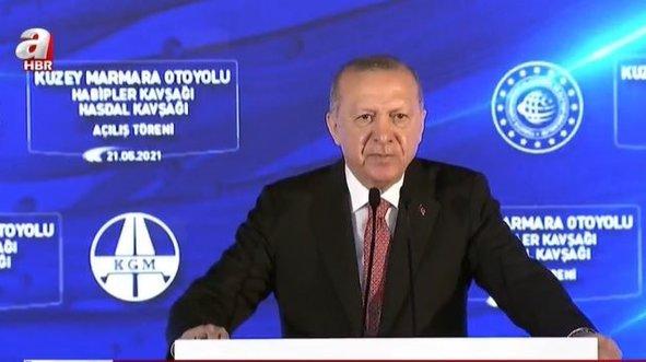 Başkan Erdoğan yeni yargı reform paketi için müjdeyi verdi