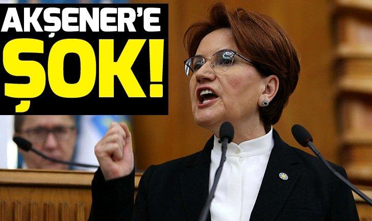 İYİ Parti'de istifa rüzgarı! Reklam yüzleri dahi dayanamadı