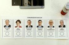 24 Haziran seçimlerinde 'geçici kimlik belgesi' kolaylığı
