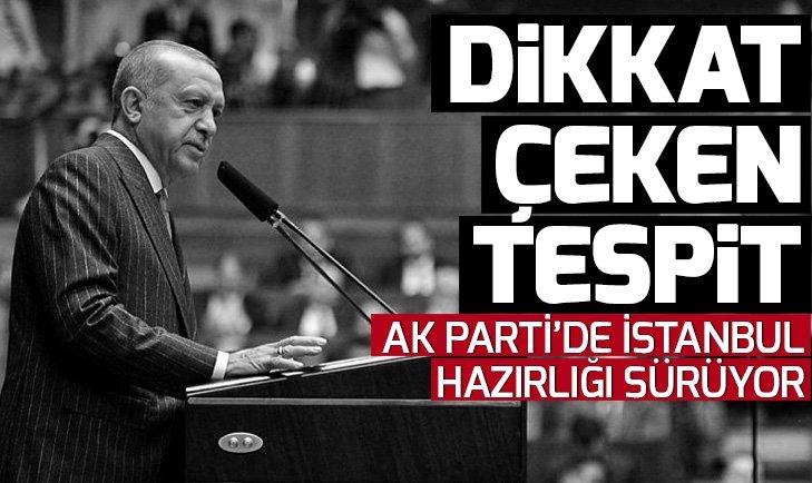 AK Parti'nin seçim çalışmalarında son durum