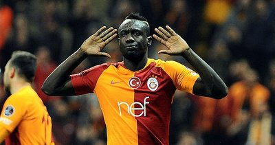 Flaş Menajeri açıkladı Mbaye Diagne