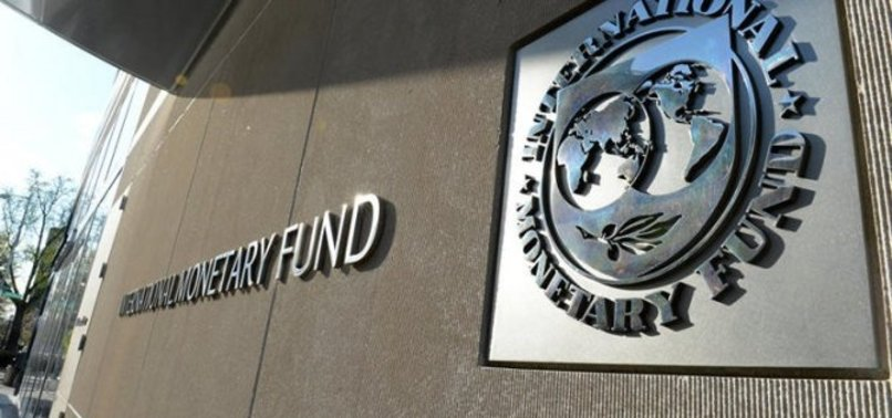 KEREM ALKİN: IMF'E RAĞMEN, 'IMF MANİPÜLASYONU'