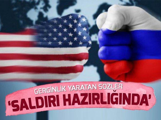 ABD: RUSYA, İRAN VE KUZEY KORE SİBER SALDIRI HAZIRLIĞINDA