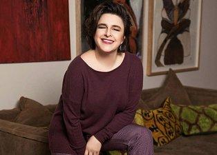 Bir Zamanlar Çukurova'nın Behice'si Esra Dermancıoğlu'nun kızı Refia Dermancıoğlu ile benzerliği şaşırttı