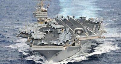 İran'dan ABD'ye: Gemilerinizi batırırız
