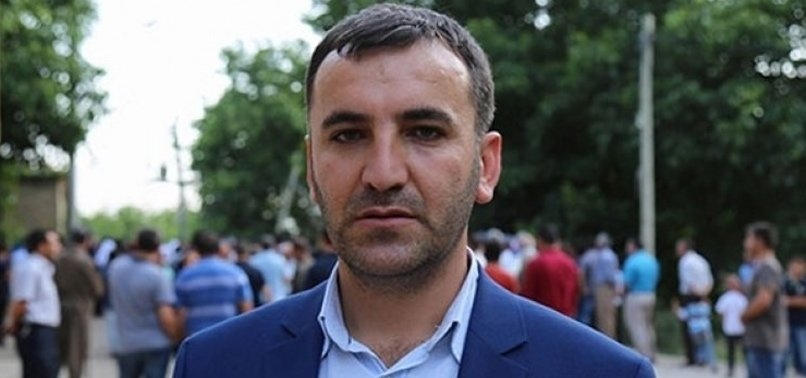 TUTUKLU HDP'Lİ VEKİL HAKKINDA FLAŞ KARAR!