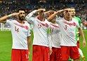 SON DAKİKA: UEFA, FRANSA TÜRKİYE MAÇIYLA İLGİLİ SORUŞTURMA BAŞLATTI! ASKER SELAMI...