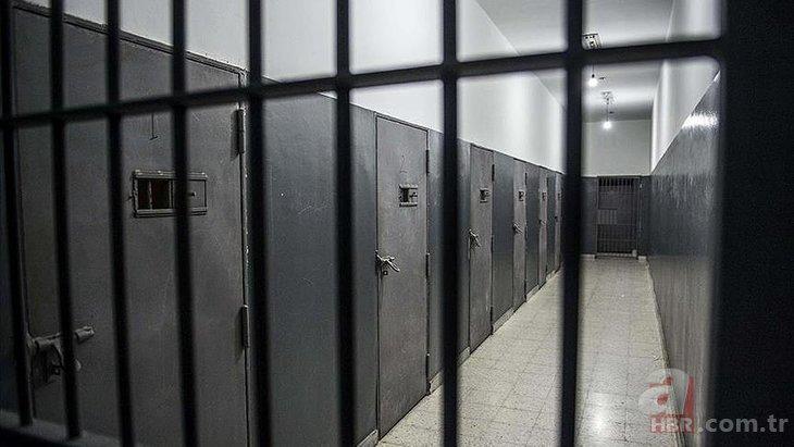 Af çıkacak mı sorusuna yanıt! Ceza infaz yasası ne zaman çıkacak? İkinci yargı paketinde neler var?