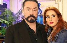 Adnan Oktar, Şener Şen'in yeğenini bakın kiminle evlendirmiş