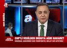 CHPli vekil Ali Başarırın TSK yalanından siyasi çıkar hesabı!  Zafer Şahinden A Haberde flaş açıklamalar