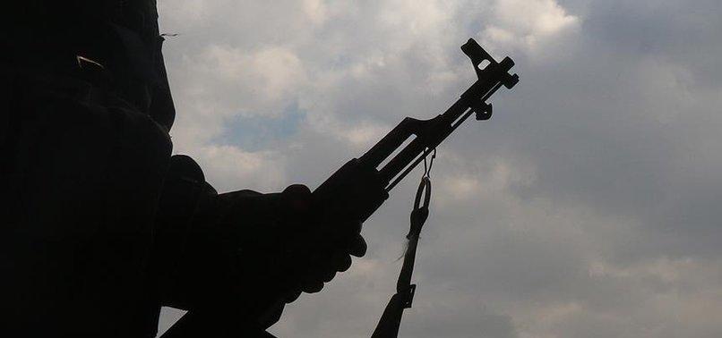 PKK'NIN DAĞ KADROSUNDAKİ TERÖRİST YAKALANDI