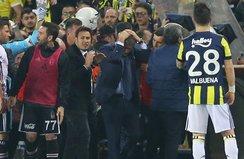 Fenerbahçe-Beşiktaş maçının kararı çarşamba günü açıklanacak
