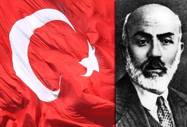 12 Mart İstiklal Marşı kabulü: İstiklal Marşı'nın şairi Mehmet Akif Ersoy kimdir, nereli? İşte hayatı