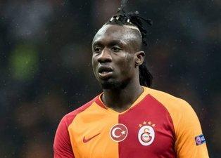 Mbaye Diagne'nin bileti kesildi! Yeni adresi...
