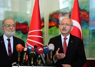 Saadet Partisi'nde Şırnak milletvekili adayı Zeki Begiş milletvekili adaylığından çekildi