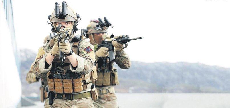 İşte NATO'nun FETÖ sicili...