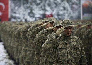 Yeni askerlik sistemi son dakika askerlik kaç ay oldu? Askerlik düştü mü son durum nedir?
