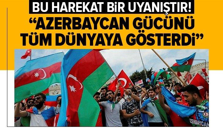 Bakan Akar'dan Azerbaycan zaferi açıklaması