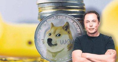 Elon Musk tweetleriyle değerini 90 milyar dolara yaklaştırdı! Dogecoin çılgınlığı