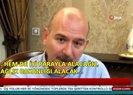İçişleri Bakanı Soylu stokçuluk yapan maske üreticilerine süre verip uyardı: Fabrikalarına el koyarız | Video