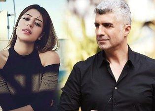 Feyza Aktan'ın şiddet ve tehdit iddialarına Özcan Deniz'den yanıt