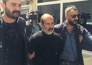 Eski Bakan Ercan Vuralhan'ı öldüren zanlı tutuklandı
