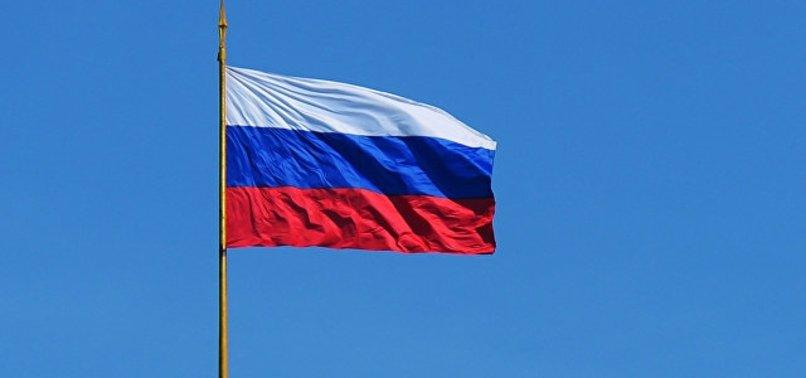 RUSYA: ABD'YE AİT İHA İRAN HAVA SAHASINDAYDI