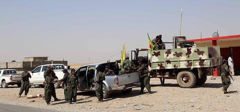 PKK/YPG ÇEKİLİYOR! KRİTİK BÖLGE İÇİN TARİH VERİLDİ
